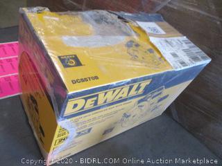 DeWalt Circular Saw w/ Brake