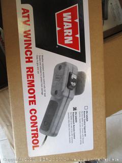 ATV Winch Remote Control