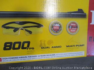 Daisy Powerline 880 Air Rifle w/ Scope