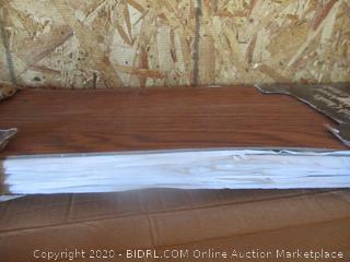 Tivoli II Planks