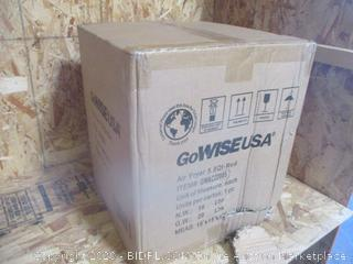 GoWiseUSA Air Fryer (Box Damaged) (Please Preview)
