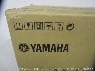 Yamaha NS-SW050 Subwoofer (Please Preview)