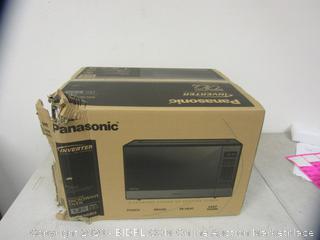 Panasonic Microwave Oven (Box Damage)
