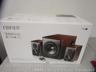 Edifier Active Speaker (Please Preview)
