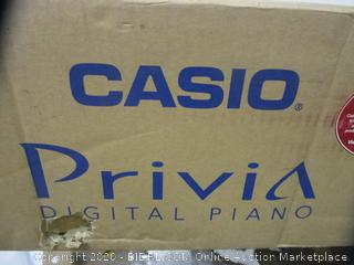 Casio Privia Digital Piano