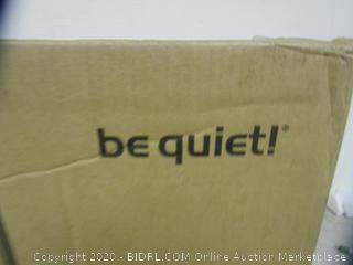 Silent Base 801 Window