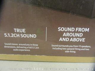 Sandbar Soundbar Q80R