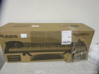 Alesis Melody61 Keyboard (Damaged)