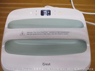 Cricut Easy Press 2 - Heat Press Machine