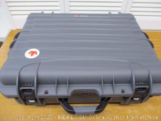 Nanuk 945 Waterproof Hard Case (Retail $300)