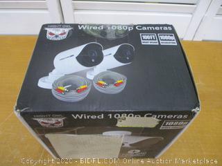 Night Owl Security Cameras
