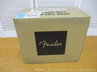 Fender Champion 20 Amplifier