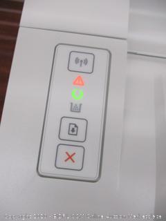 HP LaserJet Pro M203dw Wireless Laser Printer (Retail $185)