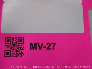 Panasonic NE-1054F Countertop Commercial Microwave Oven (Retail $300)