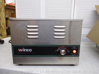 Winco FW-S600 Electric Food Cooker/Warmer, 1500-watt (Retail $170)