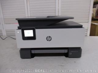 HP OfficeJet Pro 9015 All-in-One Wireless Printer (Retail $200)