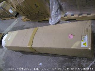 "10"" King Size Soft Bed"