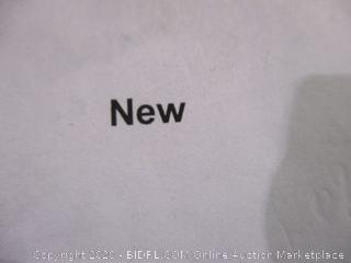 "Zinus 12"" Gel Mattress Queen Size"