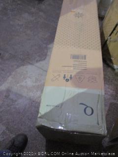 "Zinus 8"" Gel Mattress Queen Size"