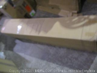 "Classic Brands Mercer 12"" Hybrid Cool Gel Memory Foam and Innerspring Mattress Cal King Size"