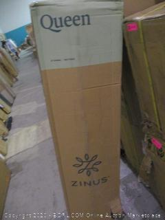 Zinus Queen Mattress