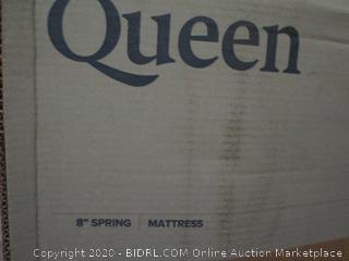 Zinus Queen Mattress