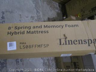 Linenspa Mattress Full