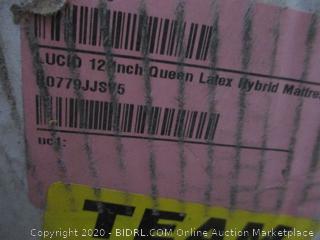 Lucid Queen Mattress