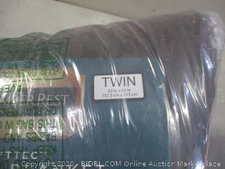 Twin Heated Blanket