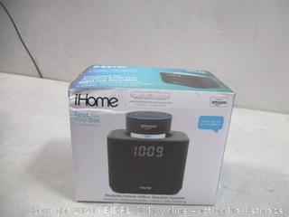 iHome Spot for your Dot