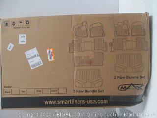 2 Row Bundle Set