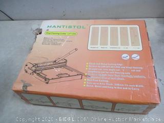 Mantistol Vinyl Flooring Cutter