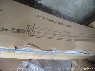 LED Linkable Shop Light