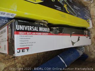 Universal Mobile Base