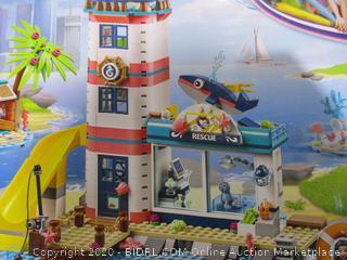 Lego Friends sealed