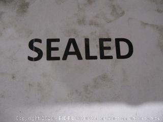 Harry Potter sealed