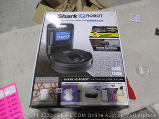 Shark IQRobot Vacuum