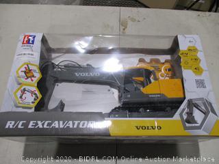 R/C Excavator
