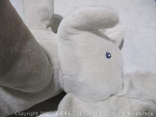 Elephant Sing Toy