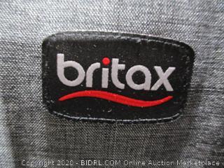 Britax Carseat