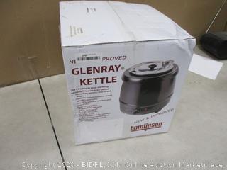 Glenray Kettle