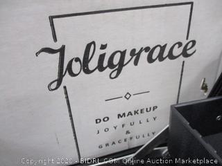 Toligrace Cosmetic Case