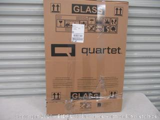 Quartet glass
