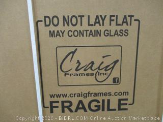 Craig frame