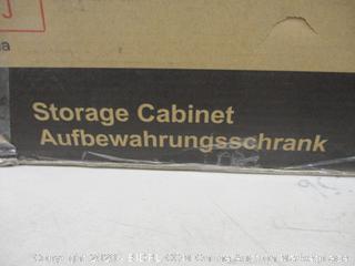 Vasagle Storage Cabinet