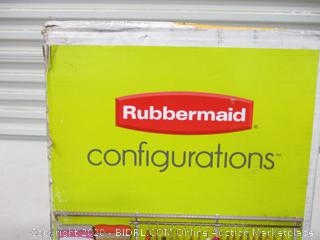 Rubbermaid Configurations
