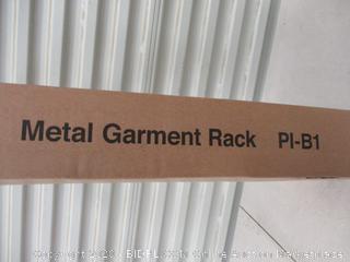 Metal Garment Rack