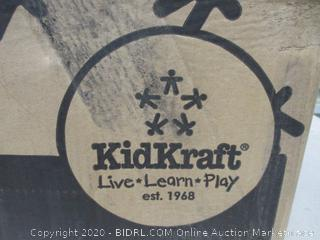 Vintage Kitchen  Kid Kraft