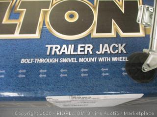 Fulton Trailer Jack