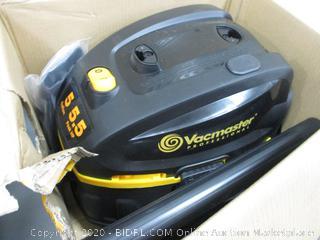 Vacmaster  wet/dry vac